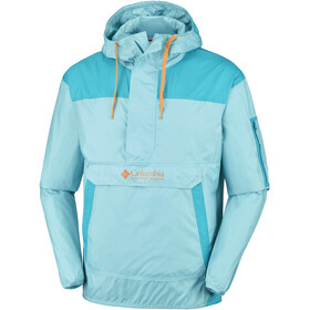 Columbia Challenger Windbreaker Jacket Men iceberg/modern